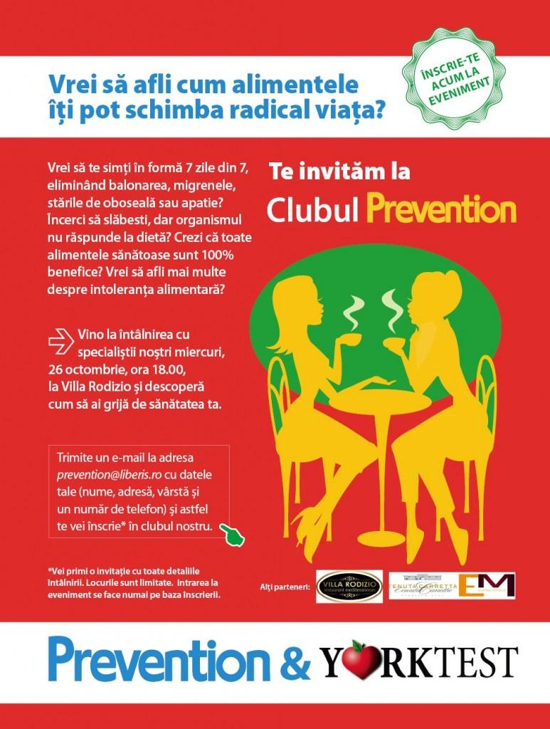 Intalnire Prevention