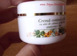 Crema contur ochi Cosmetic Plant