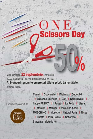 THE SCISSORS DAY
