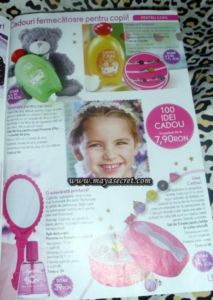 cadouri pentru fetite