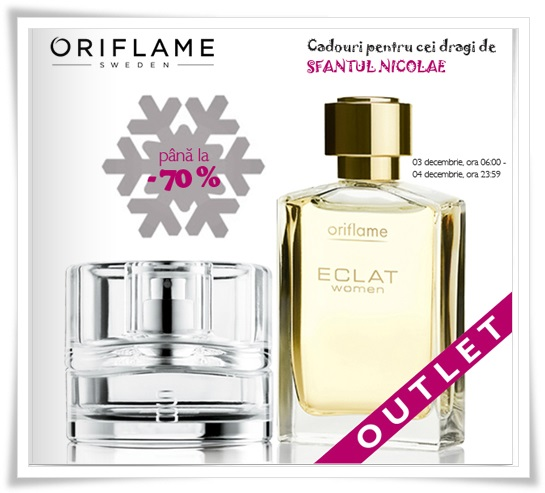 catalog oriflame