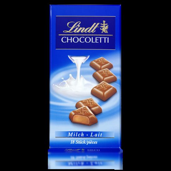 lindl ciocolata