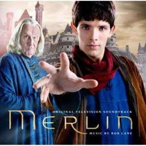 Merlin, serial online