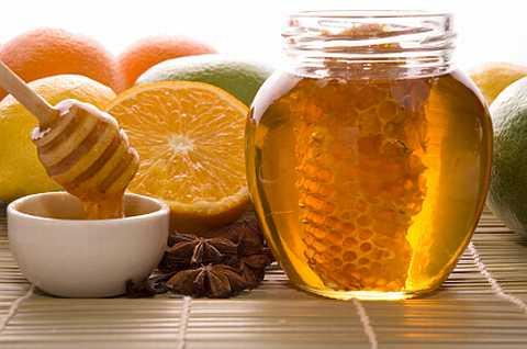 miere de abine