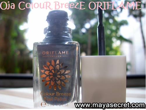oja gri oriflame colour breeze