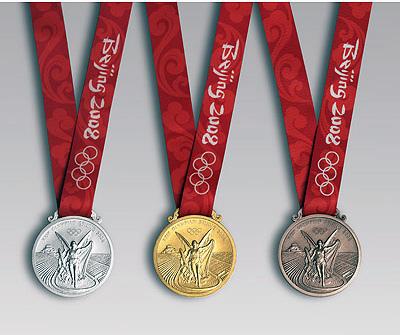 medalii olimpice