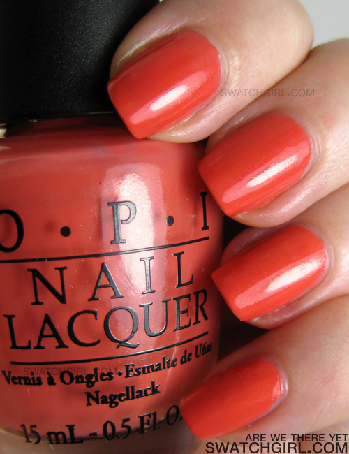 opi are we there yet