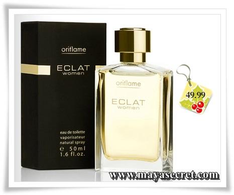 parfum eclat