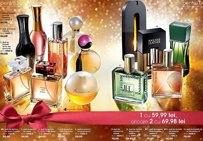 parfumuri avon la reducere