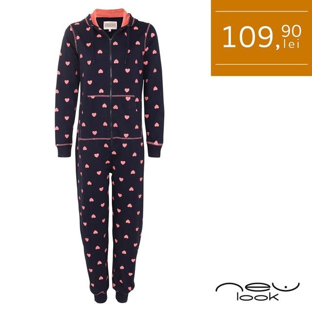 pijama inimioare