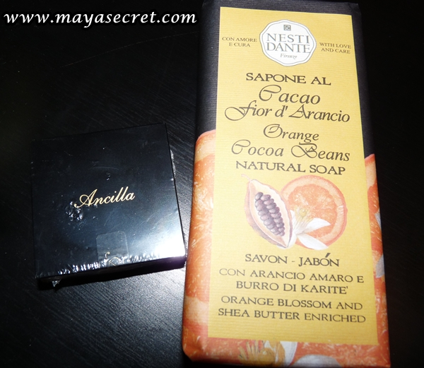 premiul 3 maya secret