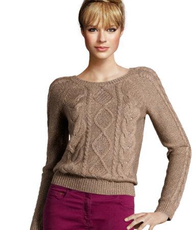pulover h&m