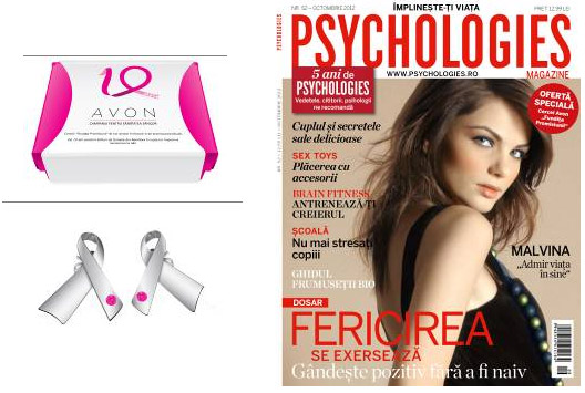 revista psychologies octombrie 2012
