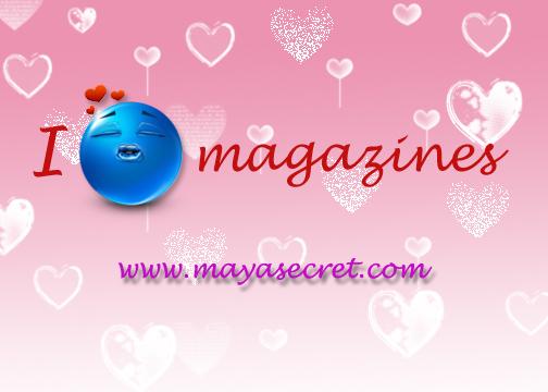 reviste cu cadouri ale lunii decembrie 2011