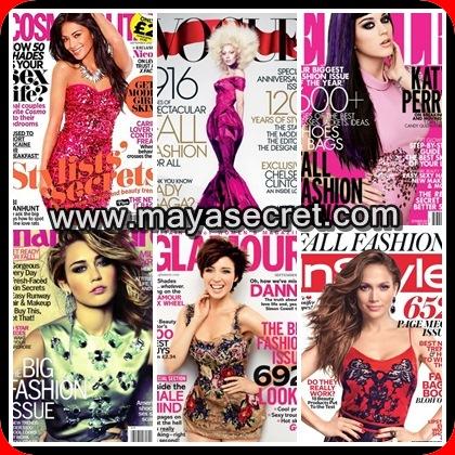 reviste cu cadouri septembrie 2012