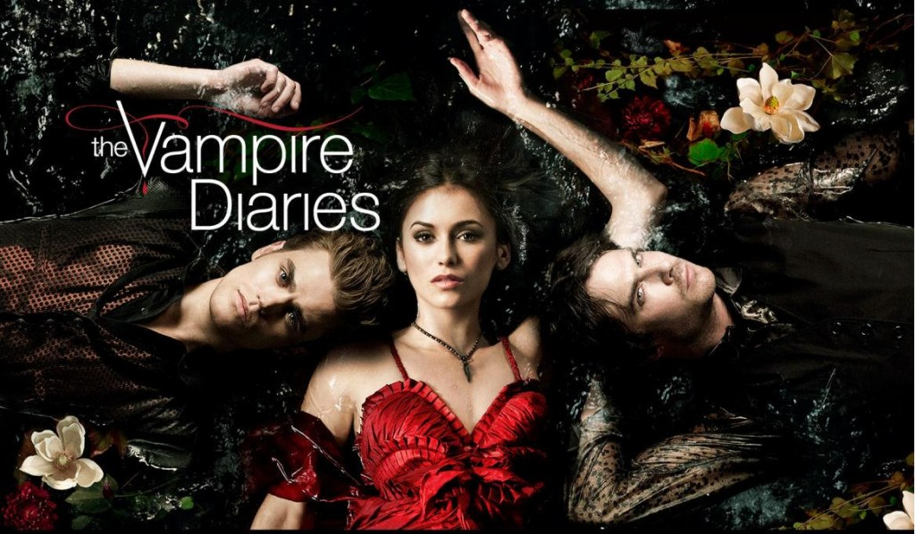 the vampire diaries sezon 3