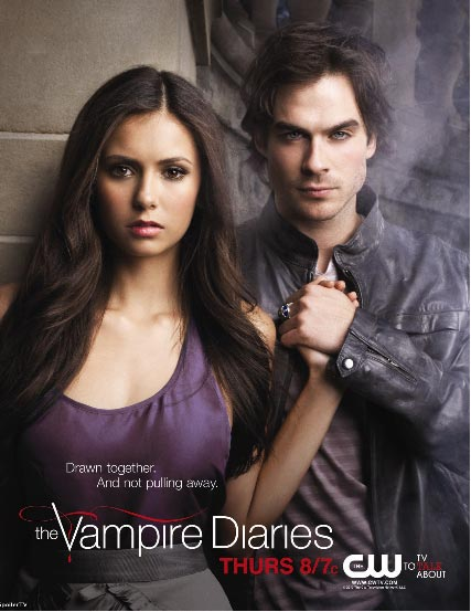 "The Vampire Diaries epsidod 3 sezon 3 ""The End of the Affair"""