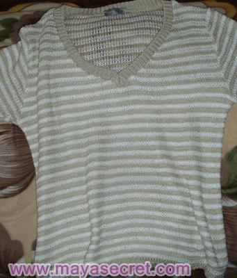 tricou larg